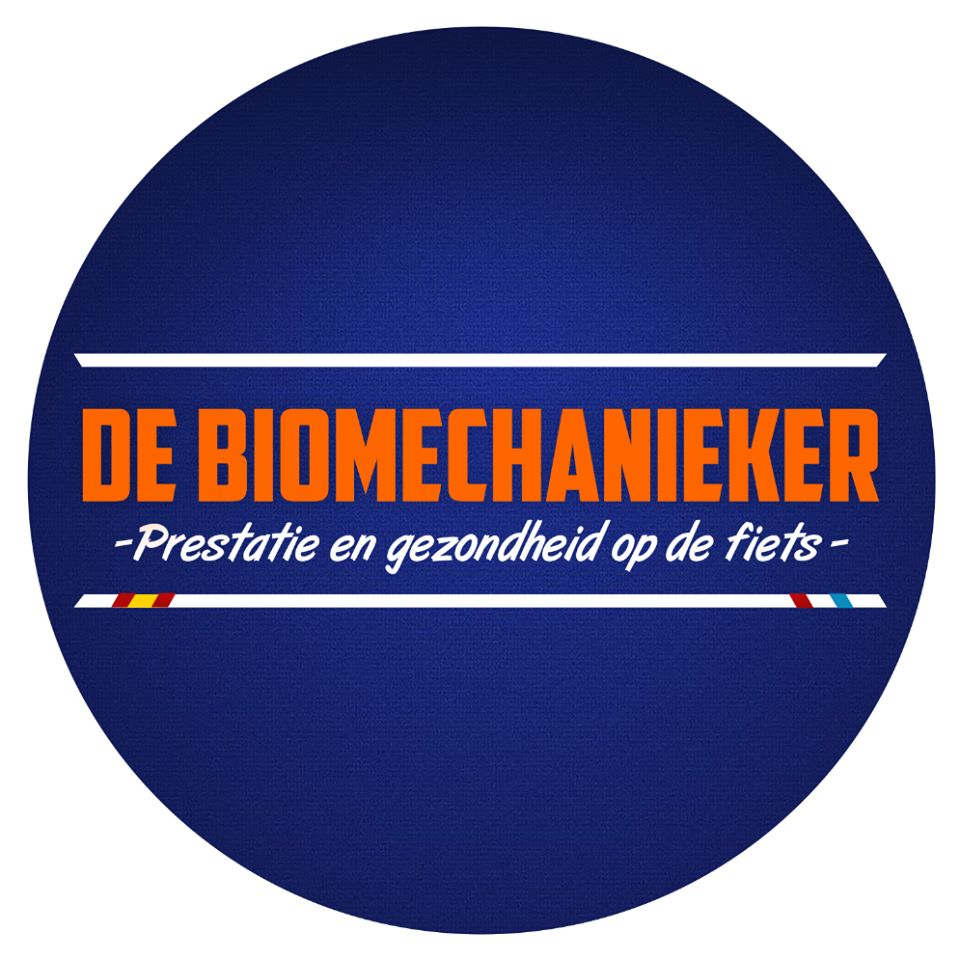 De Biomechanieker Fietsmetingen Bikeftting